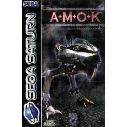 Amok Saturn