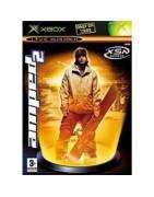 Amped 2 Xbox Original