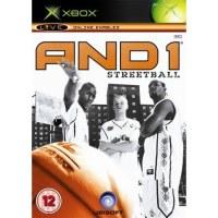 AND 1 Streetball Xbox Original