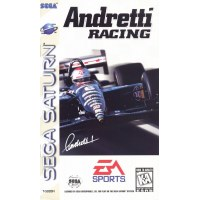 Andretti Racing Saturn