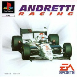 Andretti Racing 97 PS1