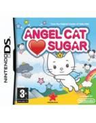 Angel Cat Sugar Nintendo DS