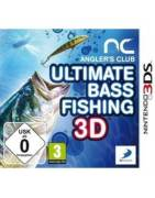 Anglers Club Ultimate Bass Fishing 3D 3DS