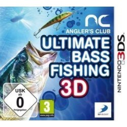 Anglers Club: Ultimate Bass...