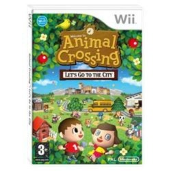 Animal Crossing Let's Go to...