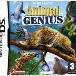 Animal Genius Nintendo DS