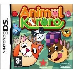 Animal Kororo Nintendo DS