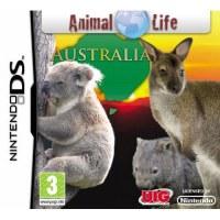 Animal Life Australia Nintendo DS