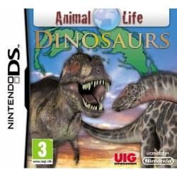 Animal Life Dinosaurs Nintendo DS