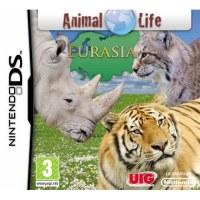 Animal Life Eurasia Nintendo DS