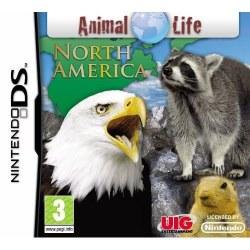 Animal Life North America Nintendo DS