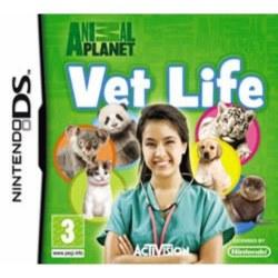 Animal Planet Vet Life Nintendo DS