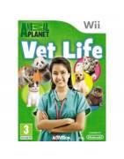 Animal Planet Vet Life Nintendo Wii