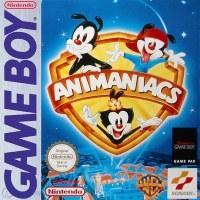Animaniacs Gameboy