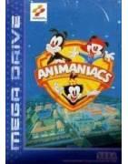 Animaniacs Megadrive