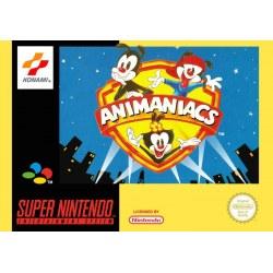 Animaniacs SNES