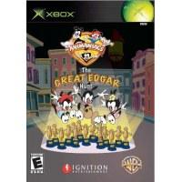 Animaniacs The Great Edgar Hunt Xbox Original