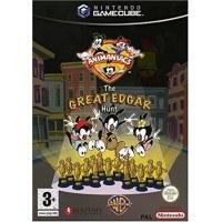 Animaniacs: The Great Edgar Hunt Gamecube