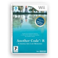 Another Code R A Journey into Lost Memories Nintendo Wii