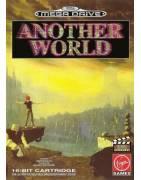 Another World Megadrive