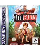 Ant Bully Gameboy Advance