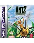 Antz Extreme Racing Gameboy Advance