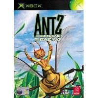 Antz Extreme Racing Xbox Original