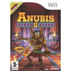 Anubis II Nintendo Wii