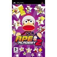Ape Academy 2 PSP