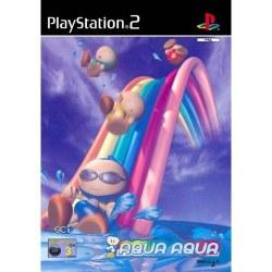 Aqua Aqua Wetrix 2 PS2