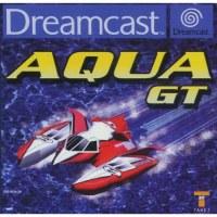 Aqua GT Dreamcast