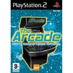Arcade Vol 1 PS2