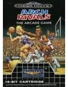 Arch Rivals: The Arcade Game Megadrive