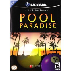 Archer MacLeans Pool Paradise