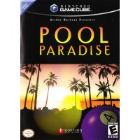 Archer MacLeans Pool Paradise Gamecube