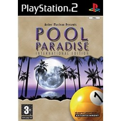 Archer MacLeans Pool Paradise PS2