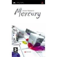 Archer McLeans Mercury PSP