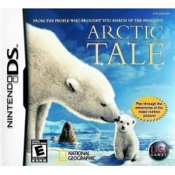 Arctic Tale Nintendo DS