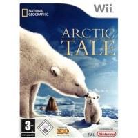 Arctic Tale Nintendo Wii