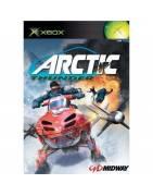 Arctic Thunder Xbox Original