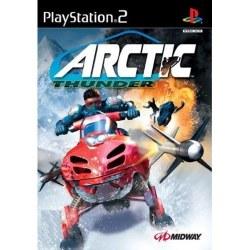 Arctic Thunder PS2