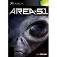 Area 51 Xbox Original