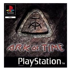 Ark of Time PS1