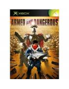 Armed & Dangerous Xbox Original