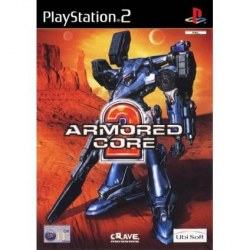 Armoured Core 2 PS2