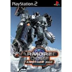 Armoured Core 2 Another Age PS2