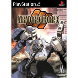 Armoured Core 3 PS2