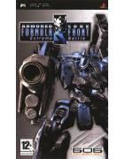 Armoured Core: Formula Front Extreme Battle PSP