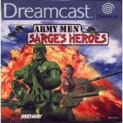 Army Men -Sarges Heroes