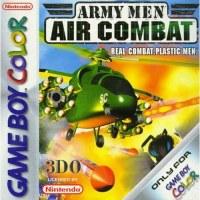 Army Men Air Combat Gameboy